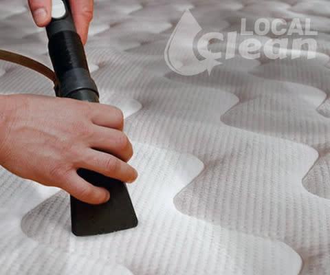 Limpeza de Colchão